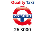 Quality Taxi Berlin 263000