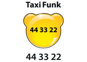 Taxifunk Berlin 443322