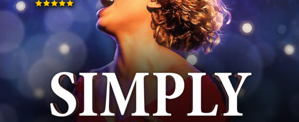 "Einladung zum Start des Tina Turner Show ""SIMPLY THE BEST"""