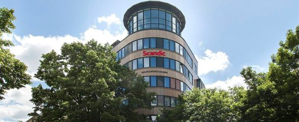 Das Hotel Scandic Berlin Kurfürstendamm lädt 3 Tage lang zum Frühstück ein