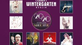 """Einladung zur Show """"20 20 – Die 20er Jahre Varieté Revue"""" im Wintergarten Varieté Berlin"""
