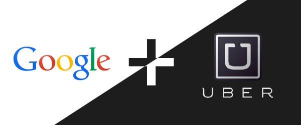 Google mobilisiert das ROBO-Taxi