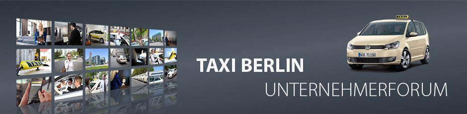 Taxi Berlin News