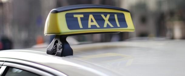 """Warnung vor neuen """"Taxi-Apps"""""""