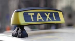 Was kostet die nächste Taxifahrt? Mit unserem Tarifrechner habt ihr den Überblick