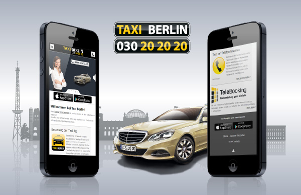 taxi berlin belegt 4 platz beim deutschland test taxi. Black Bedroom Furniture Sets. Home Design Ideas
