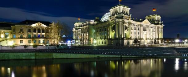 Berlin aus der Sicht von Taxifahrern, ein Diplomfilm (2006) von Daniel Anderson