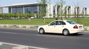 Bundestagsfahrten – ein Service von Taxi Berlin