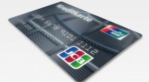 Ab sofort zwei weitere Kreditkarten zugelassen