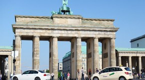 Stadtrundfahrten – ein Service von Taxi Berlin