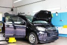 Fahrzeugpflege Schön