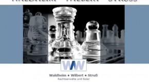 Rechtsanwalt Waldheim