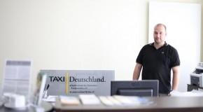 TaxiDeutschland e.V.