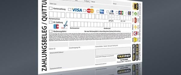 EC- und Kreditkartenzahlung
