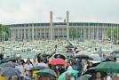 Flashback Taxidemo: Ausführlicher Artikel zum Aufruf zur Taxidemo in Berlin von Netzwerkit