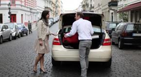 Berliner Taxigewerbe definiert seinen Service neu