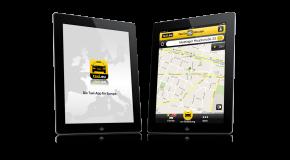 Taxi-App startet in Rostock, Ulm und Prag