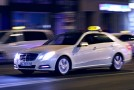 Wichtige Information des Berliner Taxigewerbes