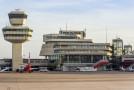 Starker Flugverkehr am Champions League Wochenende in Tegel und Schönefeld