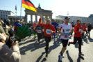 Berliner Halbmarathon am Sonntag, den 2. April: Straßensperrungen beachten