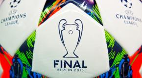 Verkehrsinfo für die City West am Champions League Wochenende