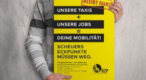 21.02.2019 – Demonstration und Kundgebung am Bundesverkehrsministerium