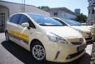 29% der Berliner Taxis fahren umweltfreundlich im Eco-Modus