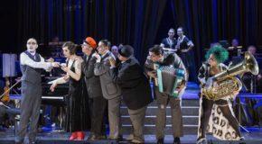 Komische Oper Berlin: Angebot für die Spoliansky-Revue – Heute Nacht oder nie