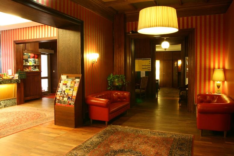 Hotel Bogota Wurde Am 1 12 2013 Geschlossen Taxi Berlin News