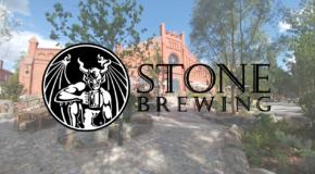 Einladung zum Taxi Event bei Stone Brewing Berlin am 19.7.2017