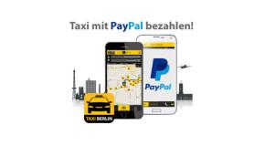 Mobile Payment | taxi.eu Payment