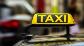 Taxi Berlin: Änderung der Bezeichnung von einigen Großraumfahrzeugen
