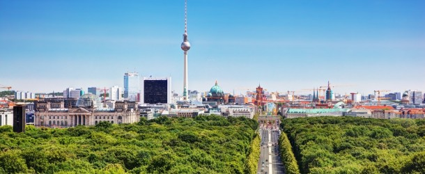 Neuer Besucherrekord in Berlin