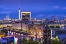 Berlin Mall eröffnet