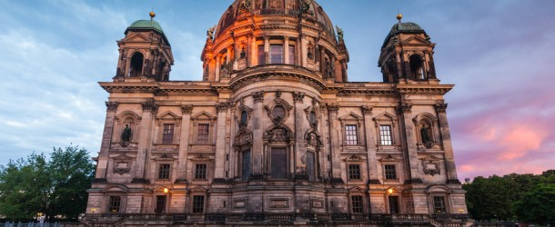 Berlin-Tourismus: 2016 Zuwachs um fast drei Prozent