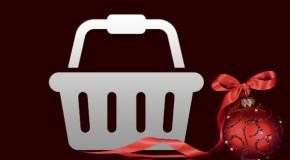 Öffnungszeiten der Supermärkte zu Weihnachten und Silvester