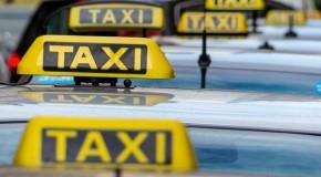Der Taxifahrer als weltpolitisches Sprachrohr