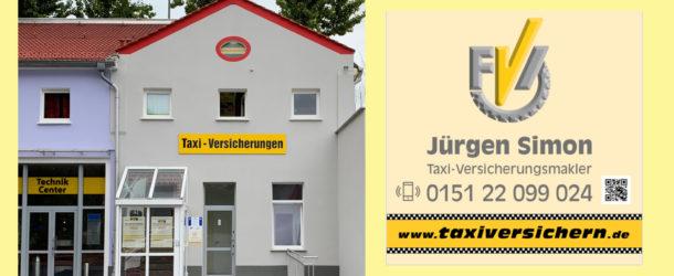 Jürgen Simon FVI-Service