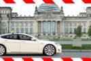 Bundestagsfahrten