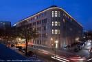Taxitag im Hotel Wyndham Grand Berlin Potsdamer Platz am 19. August