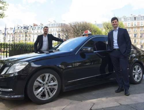Berlin und Paris gründen Europäisches Taxibündnis