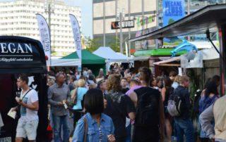 Veganes Sommerfest Berlin