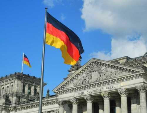 Lob für Taxi Berlin-Einsatz bei der Bundespräsidenten-Wahl