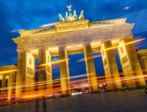 Taxi Berlin gibt Kultur- und Ausgehtipps gegen den November-Blues